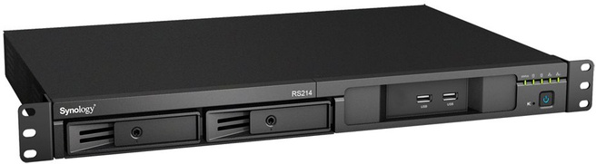 Synology RS214