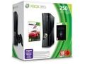Goedkoopste Microsoft Xbox 360 Slim 250GB + Forza 4 + Skyrim Zwart