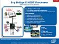 Intel Core i7 Roadmap
