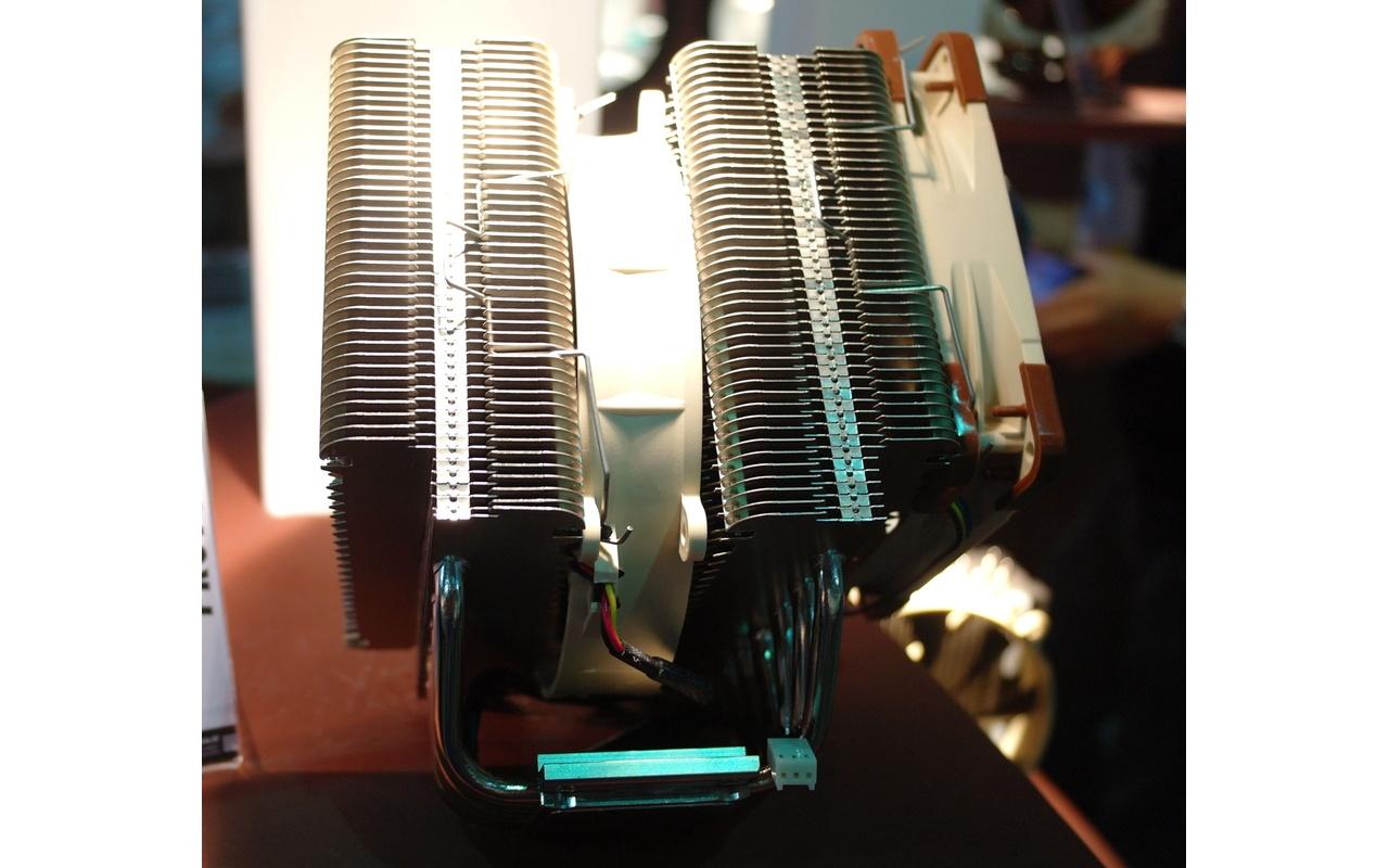 Noctua prototype D14-opvolger
