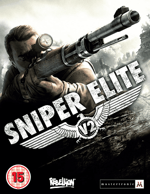 Sniper Elite V2, PC