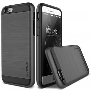 Verus Verge Apple iPhone 6 Plus/6s Plus Case - Steel Silver