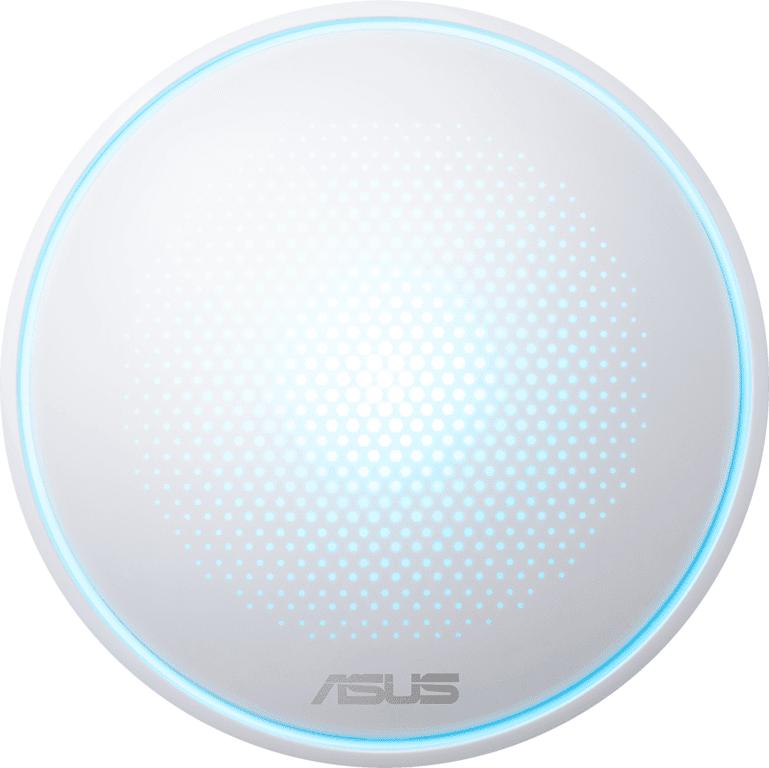 Asus Lyra mini Wi-Fi mesh router (1 pack) - Prijzen - Tweakers