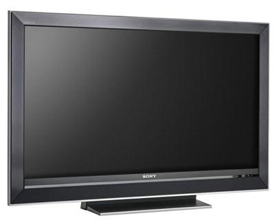 Sony Bravia KDL-40W3000