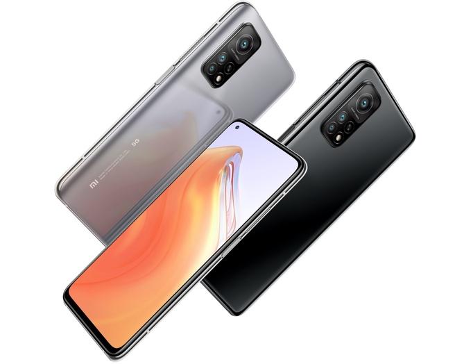 Xiaomi Mi 10T - event 30 september