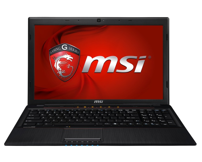 MSI GP60-i540M287FD