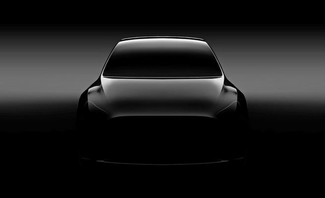 Tesla Model 3 Was Afgelopen Maanden In Vs Auto Die Meeste Omzet