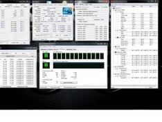xeon w3680 1.28v 4263Mhz 45min linx