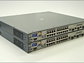 Procurve 2824-switches voor Tweakers.net serverpark