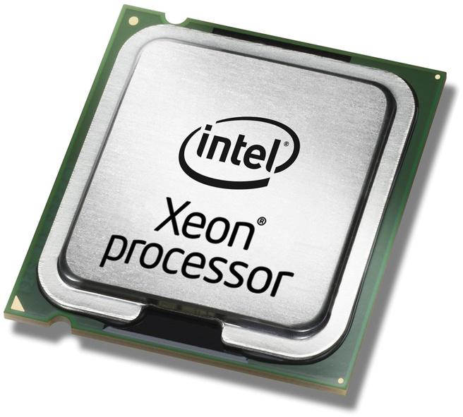 Fujitsu Intel Xeon E5-2630v2 6C 2.6GHz