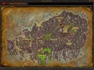 De Demon Hunter uit World of Warcraft: Legion