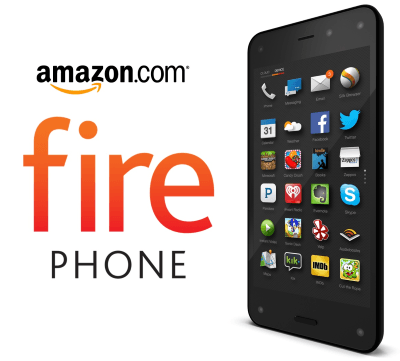 Amazon Fire Phone official