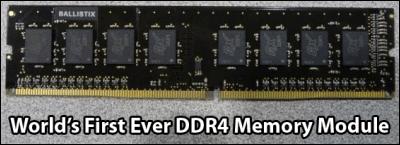 verschil tussen ddr3 en ddr4