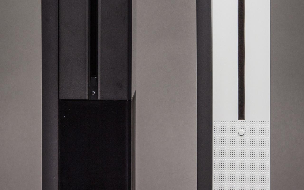 Xbox One en Xbox One S