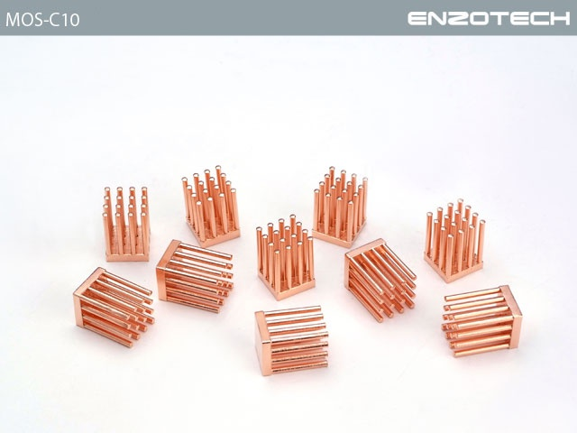 Enzotech MOS-C10