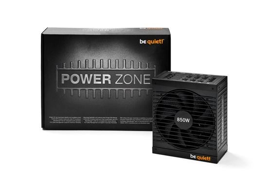 be quiet! be quiet! Power Zone 850W