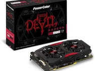 Powercolor RX 470 Red Devil Red Dragon