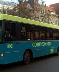 connexxion bus