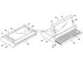 LG patentaanvraag dualscreen mobieltje
