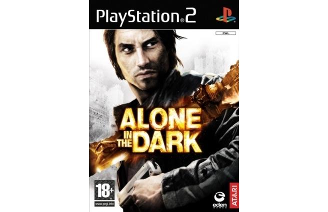 Alone in the Dark Near PlayStation®2