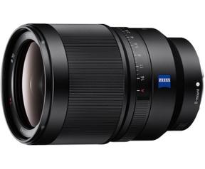 Sony Distagon T* Zeiss FE 35mm f/1.4 ZA