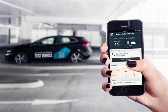 Drive Me-project van Volvo