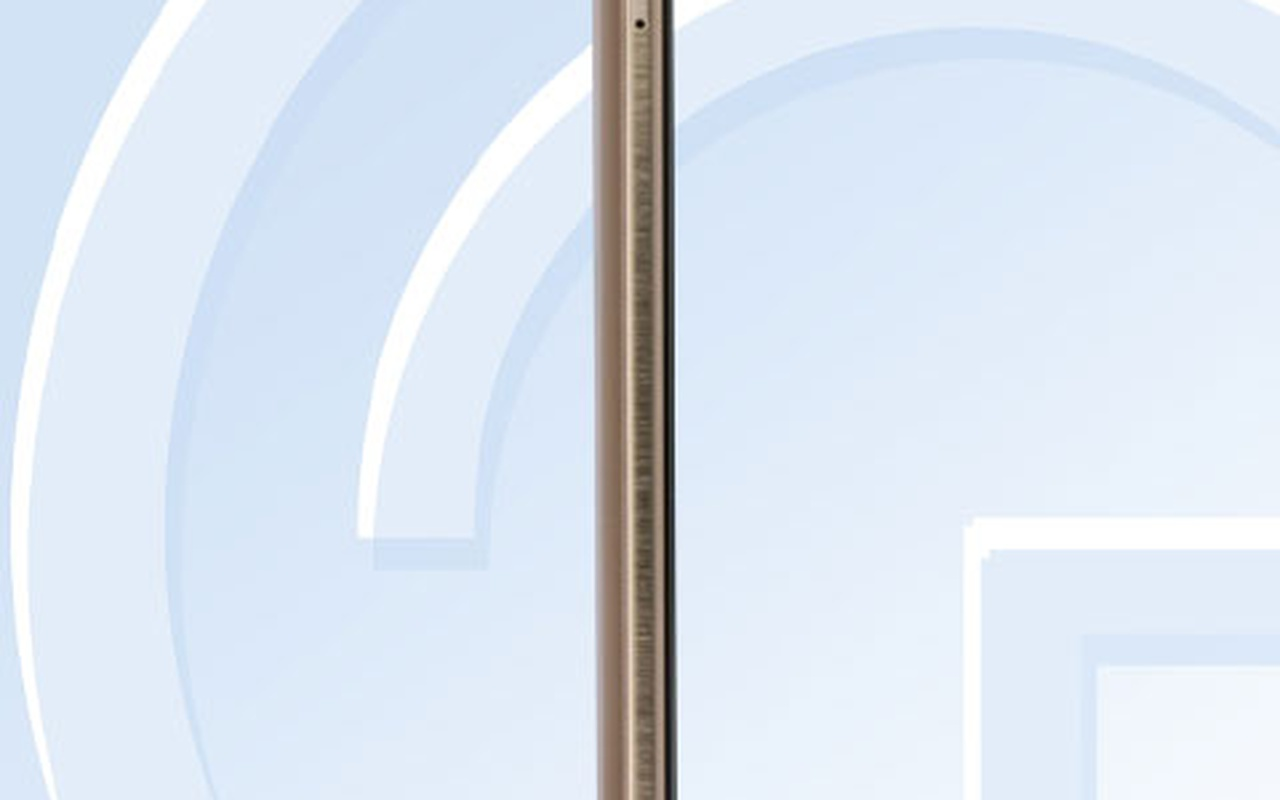 Huawei CAZ