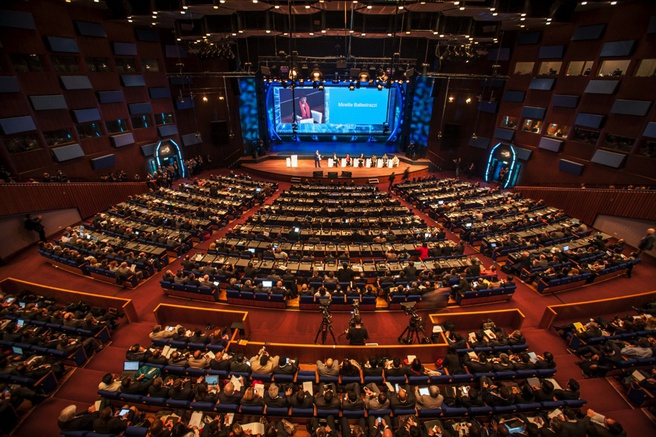 Cybersecurityconferentie