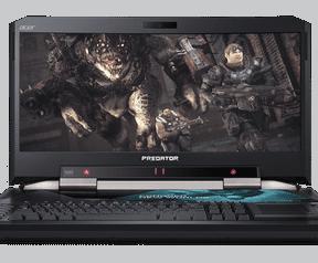 Acer Predator X 21