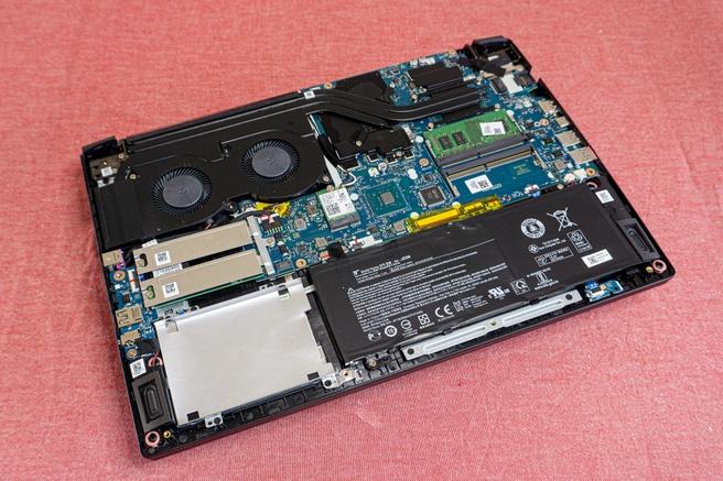 Acer Aspire 7 A715-74G-77UQ