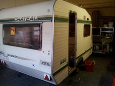 donor caravan