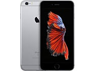 Apple iPhone 6s Plus 16GB Grijs