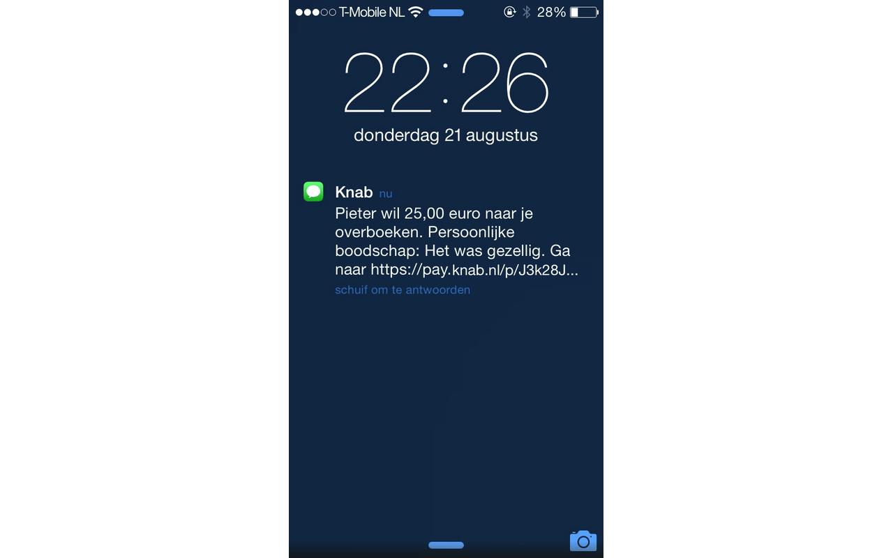 Knab-screenshots