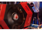 Asus Ares / 2DIS / 4GD5 heatsink/fan