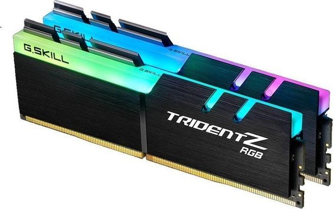 G.Skill Trident Z RGB F4-3200C15D-32GTZR