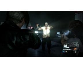 Resident Evil 6, Xbox 360