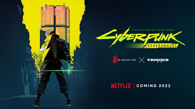 Cyberpunk Edgerunner