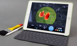 Apple iPad Pro 9,7 inch Review