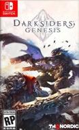 Box Darksiders Genesis