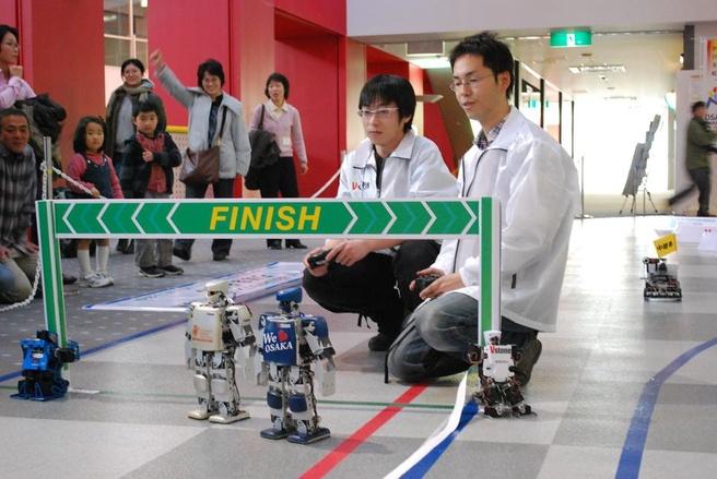 Robotmarathon