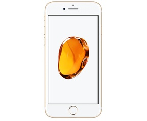 Apple iPhone 7 128GB Goud