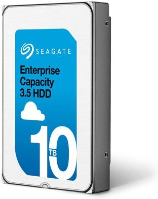 """Seagate 10 TB 3.5"""""""