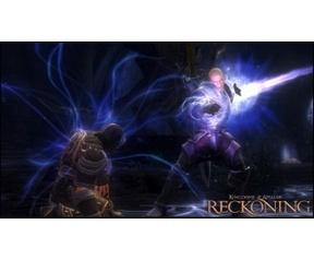 Kingdoms of Amalur: Reckoning, Xbox 360