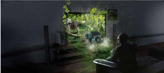 Nvidia 3D TVPlay