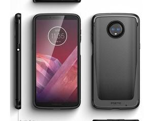 Case voor Moto Z3 Play