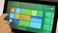 Windows 8 klein