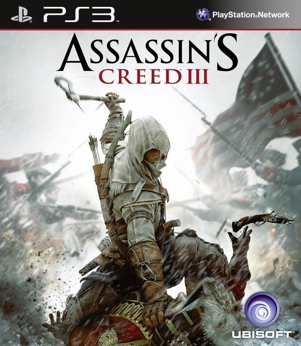 Assassin's Creed III, PlayStation 3