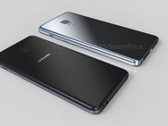 Vermeende Samsung Galaxy A5 en A7 2018