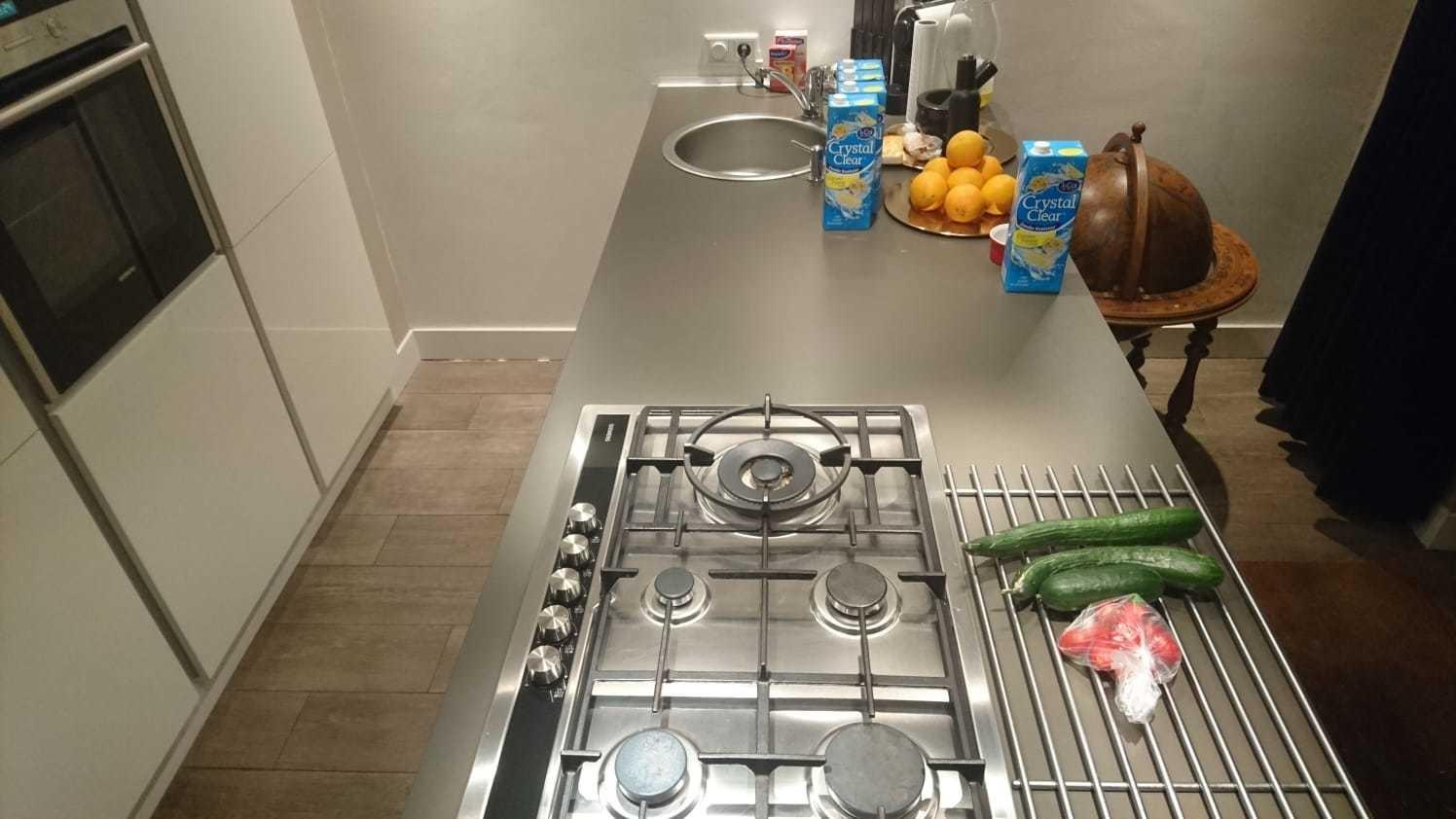 Beroemd Aantal spotjes in woonkamer met open keuken - Wonen & Verbouwen - GoT BT03