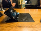 Dell Latitude 12 7000 2-in-1 2016 CES